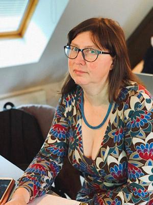 Klára Macháčková