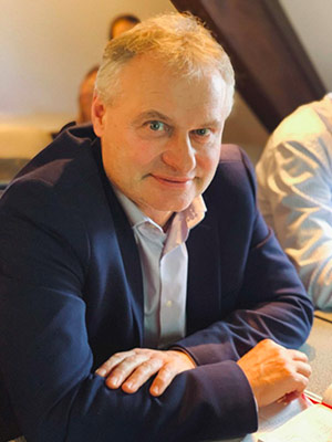 Stanislav Šmidrkal